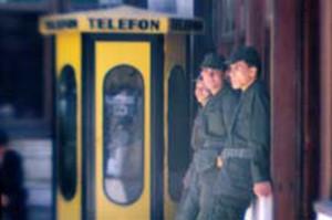 DUŠAN PIRIH HUP: FOTOGRAFIJE (1997 – 2006)