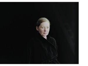 Pernille Koldbech Fich: Black