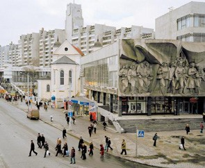 ROMAN BEZJAK: SOCIALIST MODERNISM