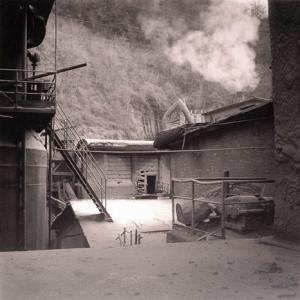 Črna dolina – rekonstrukcija