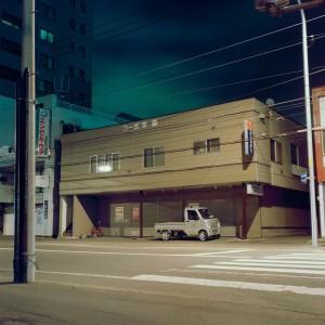 Sapporonight