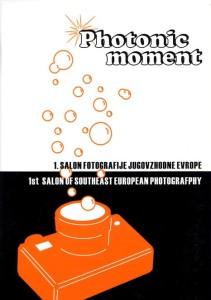 PHOTONIC MOMENT, JUNGE FOTOGRAFIE AUS SÜD/OST-EUROPA