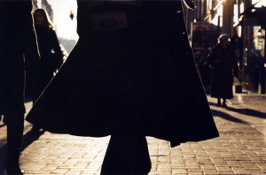 Ana Bilankov: Shadowing the Black Square