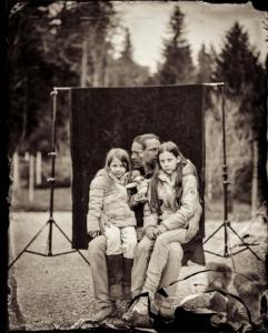 Borut Peterlin: Father's Tale