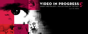 A short film about the Video in Progress 5 festival