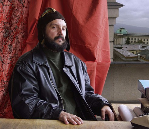 Alexander Valchev