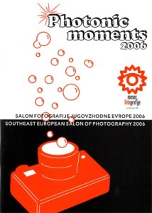 PHOTONIC MOMENTS 2006