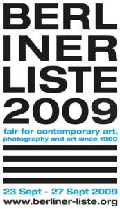 Art Forum/ Berliner Liste