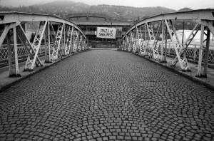 Aftermath. Changing Cultural Landscape – Sarajevo