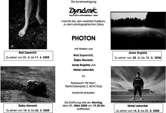 Dynamic Graz – Photon