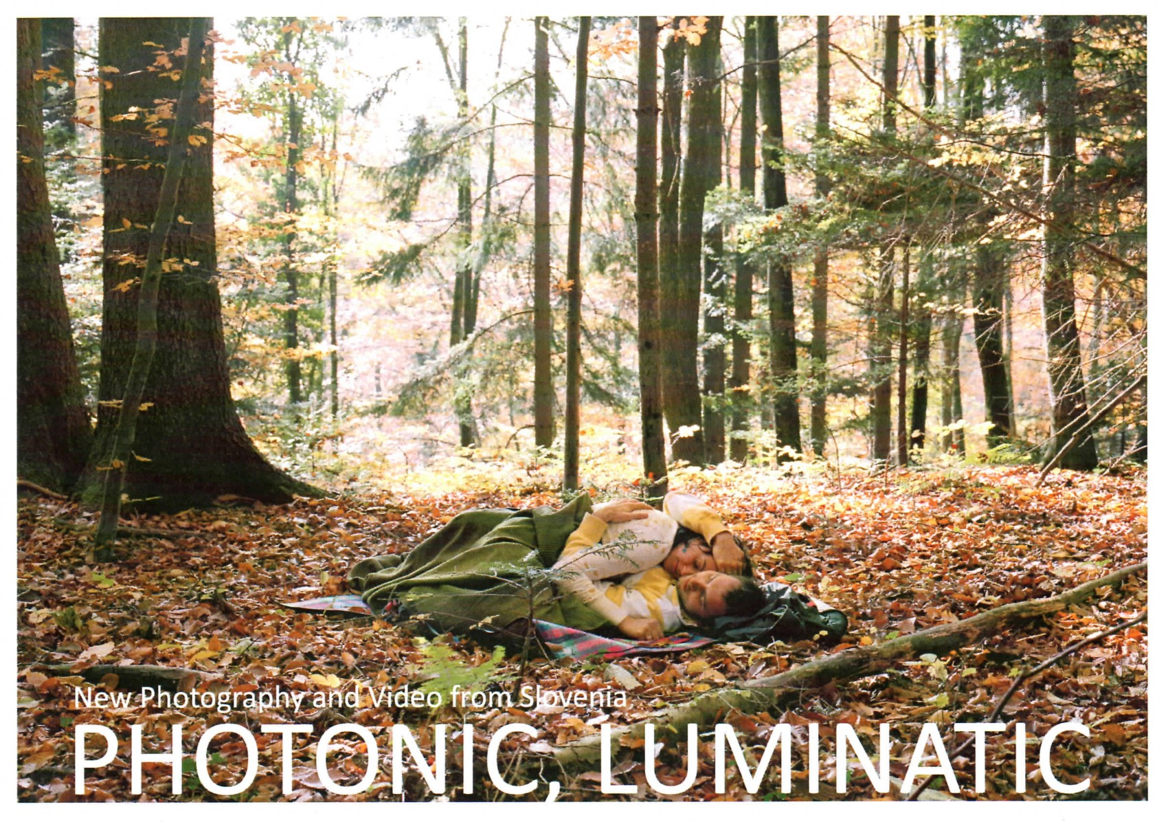 PHOTONIC LUMINATIC: on tour