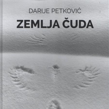 Darije Petković, Zemlja čuda/ Wonderland, 2015