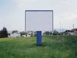 Borut Krajnc: Emptiness / Politics