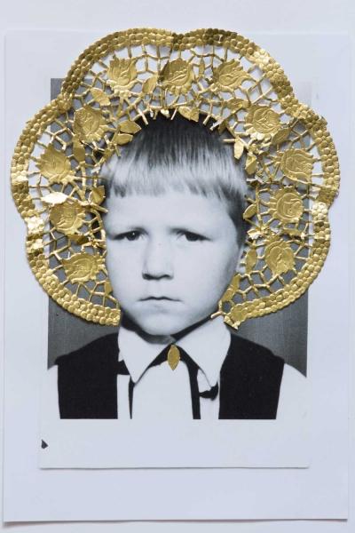 Zuzana Pustaiová: Family Album